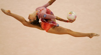 Summer Olympic sports: artistic gymnastics