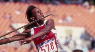 Летняя Олимпиада 1988 года в Сеуле