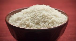 Как приготовить рис, чтобы не слипался