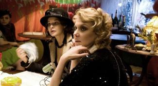 О чем фильм Литвиновой и Земфиры «Последняя сказка Риты»