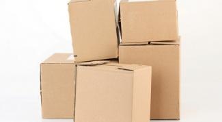 Как переехать без проблем