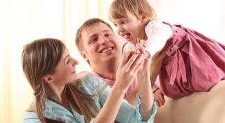 Как американцу усыновить российского ребенка