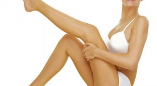 How to make your skin elastic after weight loss