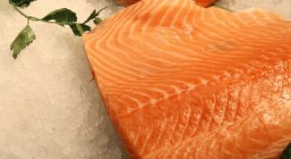 Как приготовить рыбу в имбирном маринаде