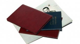 Какие документы нужны для получения заграничного паспорта