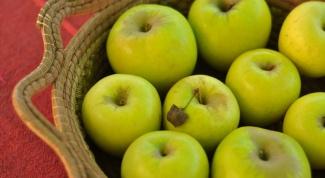 Как сделать фаршированные яблоки