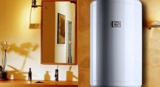 Как выбрать хороший водонагреватель
