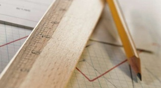 Как начертить модель в вертикальной и горизонтальной проекциях
