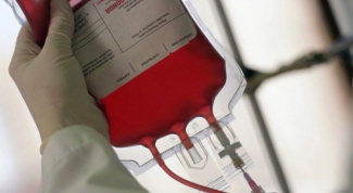 Почему донорам не будут платить за сдачу крови
