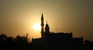 Как проходит Рамадан