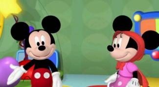 Как попасть в Микки Маус Клуб онлайн