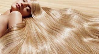 Как действует морская вода на волосы