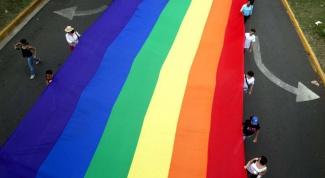 Будет ли гей-парад в Санкт-Петербурге