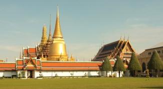 Чем так привлекателен Тайланд для российского туриста