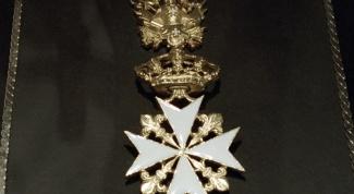 За что Шойгу вручили высшую награду Мальтийского ордена