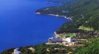 Что будет с курортами Краснодарского края