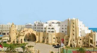 Как отмечают День Республики в Тунисе