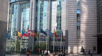 Что обсуждали на саммите-2012 в Брюсселе