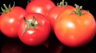 Какие томаты хороши в теплице