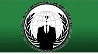 Что такое движение Anonymous