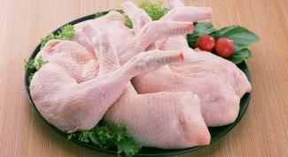 Как приготовить куриные ножки в панировке из кукурузных хлопьев
