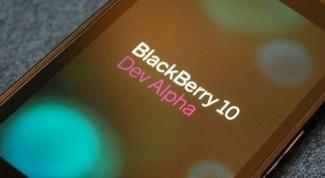 Почему откладывается выпуск Blackberry 10