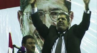 Кто такой Мохаммед Мурси