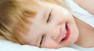 Как определить цвет волос ребенка