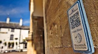 Что скрывают QR-коды на зданиях Москвы