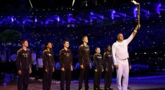 Что будет на закрытии Олимпиады 2012