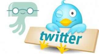 Как завести микроблог в твиттере