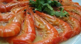 Как приготовить рыбную запеканку с креветками