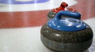 Зимние олимпийские виды спорта: керлинг