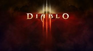 Как играть в Diablo III
