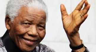 Как отмечают Международный день Нельсона Манделы