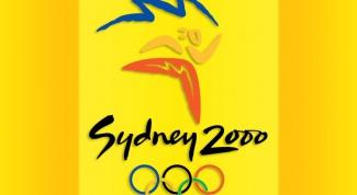 Где проходили Летние Олимпийские игры 2000 года