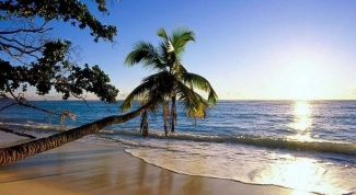 Куда поехать в отпуск в июле