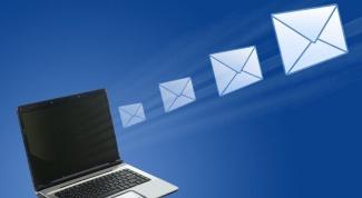 Как отправить письмо  с активацией