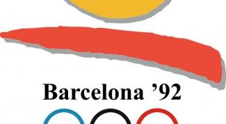 Летняя Олимпиада 1992 года в Барселоне