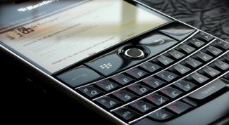 Какие смартфоны и планшеты BlackBerry выпустит в 2013