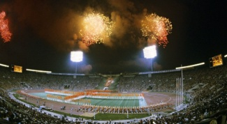 Какие страны бойкотировали московскую Олимпиаду 1980 года