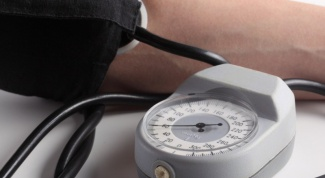 A blood pressure of a person is considered normal