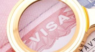 Как заплатить консульский сбор