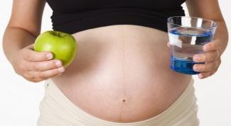 Что есть беременным