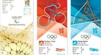 Как наказали лондонского перекупщика олимпийских билетов