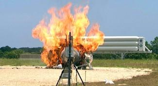 Why NASA aircraft exploded during tests