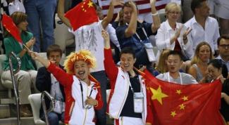 Почему китайцы недовольны олимпийским судейством