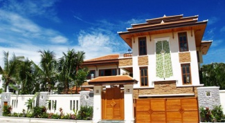 Сколько стоят квартира и дом в Таиланде