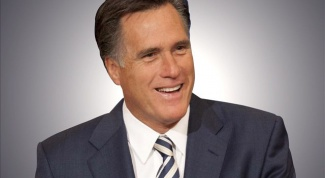 Кто такой Митт Ромни