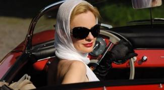 Как женщине научиться водить автомобиль